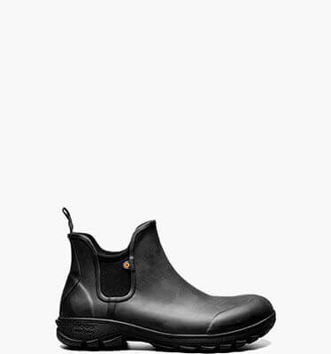 Sauvie Slp Bt Herren Slip on Boot